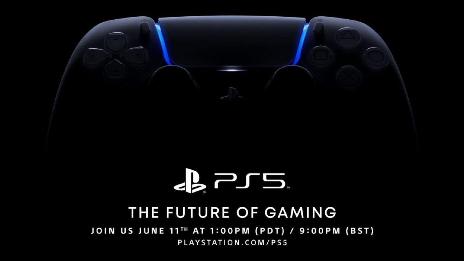Компания Sony подтвердила что мероприятие посвященное консоли PlayStation 5 пройдет уже 11 июня