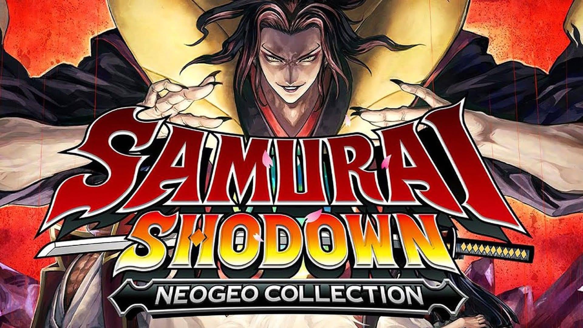 Epic Games Store бесплатно отдает файтинг Samurai Shodown NeoGeo Collection