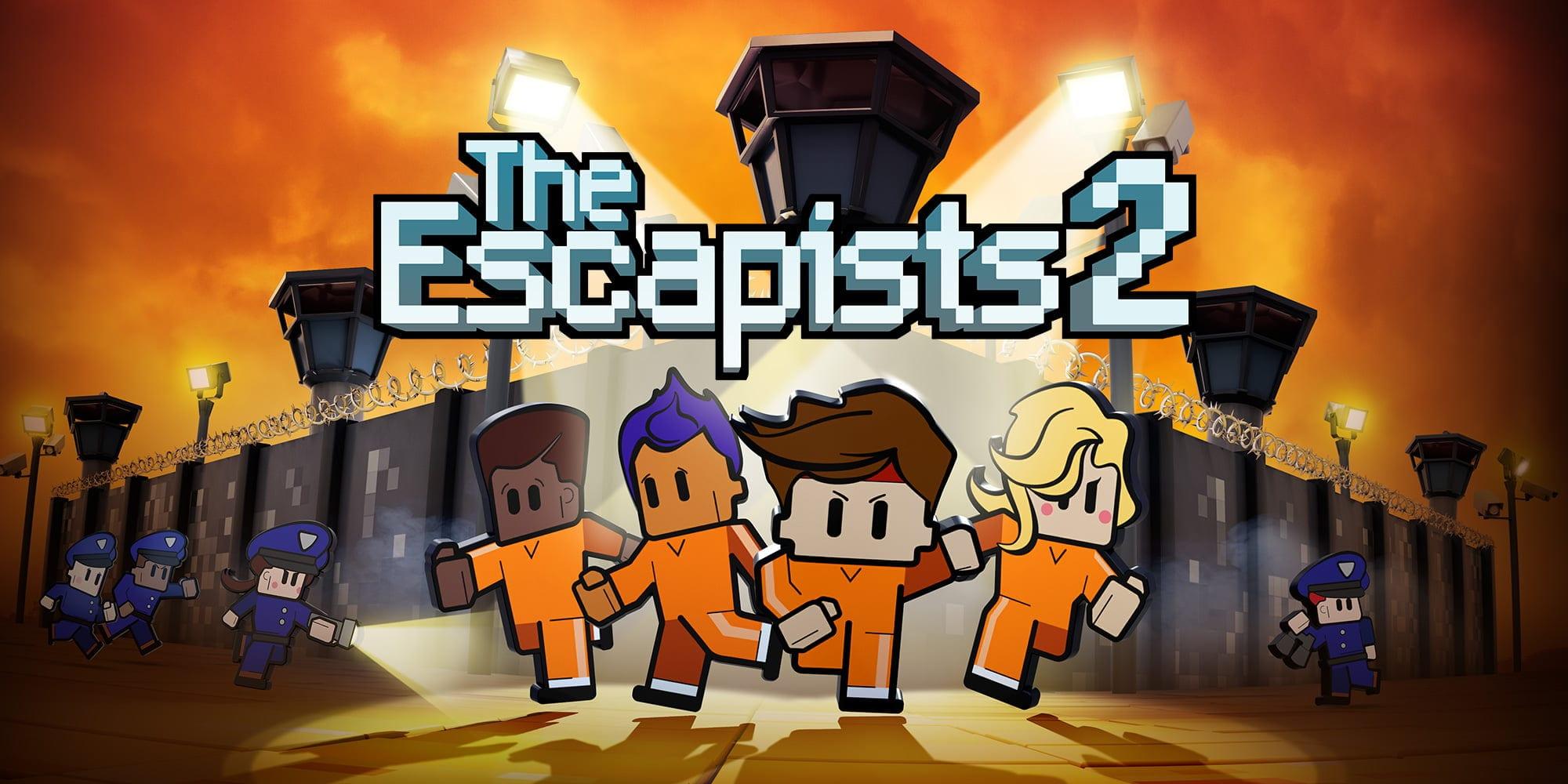 В Epic Games Store можно бесплатно получить игры Pathway и The Escapists 2