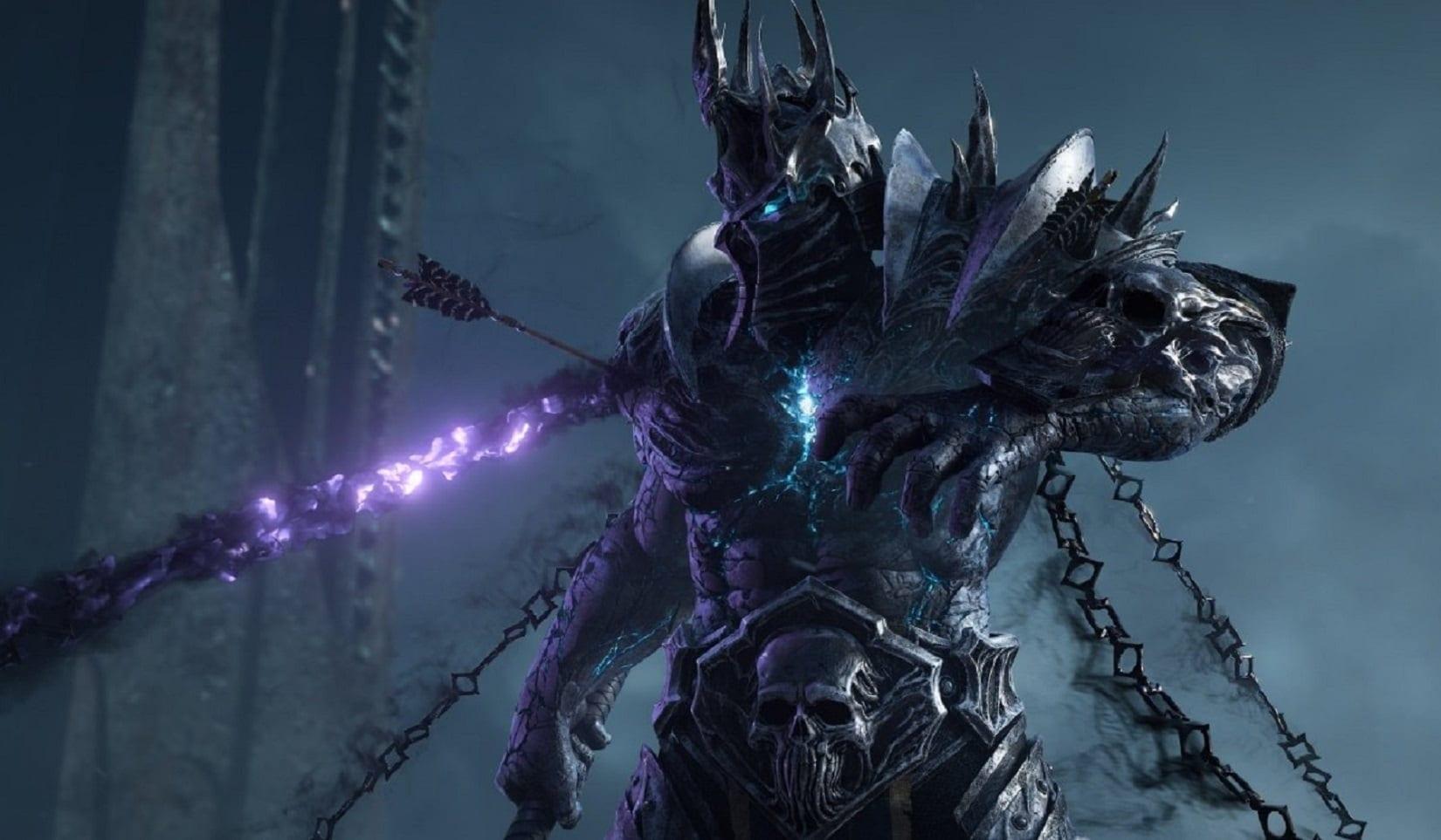 Blizzard отложила свой стрим по World Of Warcraft: Shadowlands из-за протестов в США