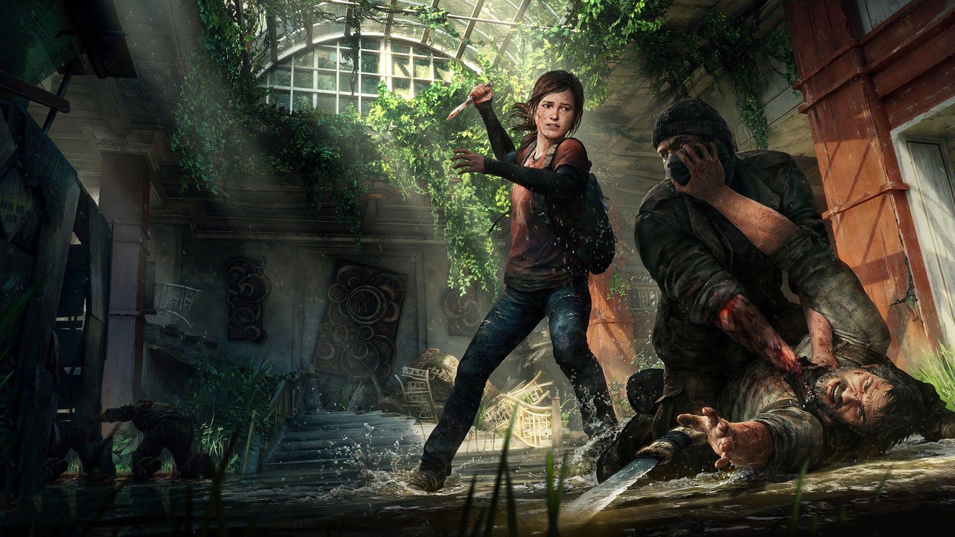 RPCS3: С патчем 1.2 эмуляция The Last of Us и Uncharted 2-3 получила значительный рост производительности