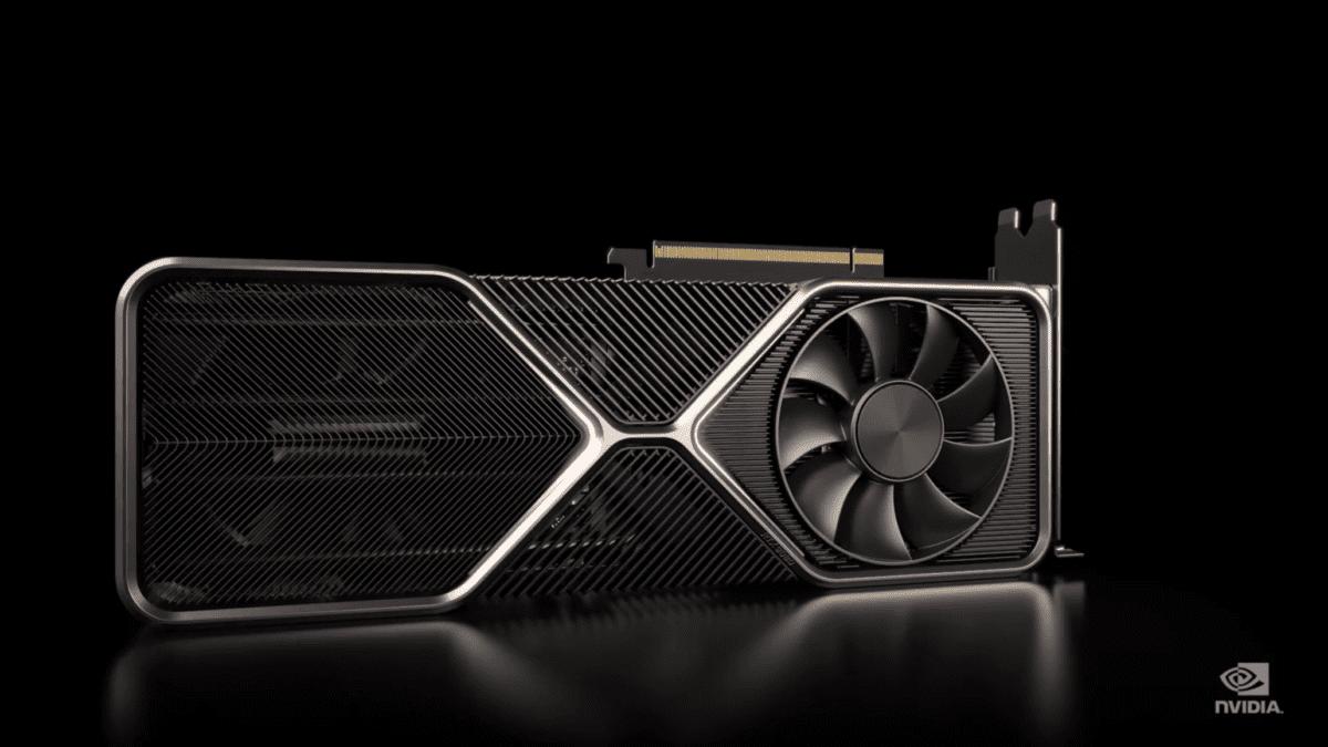TDP эталонных видеокарт GeForce RTX 3080 будет существенно ограничен